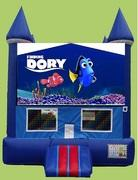 FINDING DORY BOUNCE