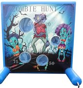 1,ZOMBIE TOSS GAME