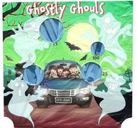 ghostly ghouls game