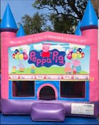PEPPER PIG BOUNCE