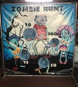 zombie hunt game