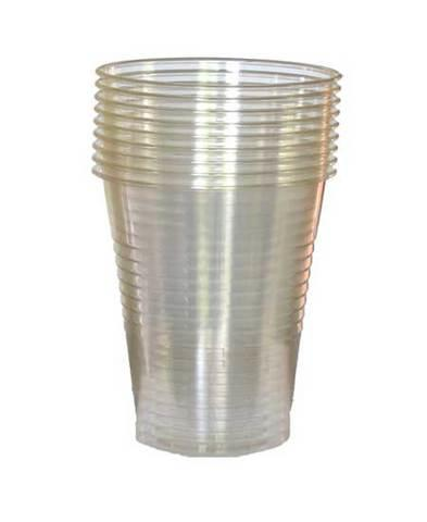 8oz Cups - 50 per sleeve