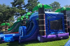 Paradise Mini Combo Water Slide
