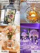 Centerpieces/Floral Arrangements