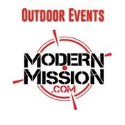 Outdoor Laser Tag Events