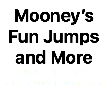 Mooneys Fun Jumps and More