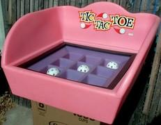Table game - Tic Tac Toe