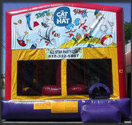 Cat in the Hat Obstacle Combo
