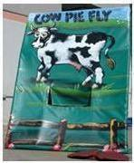 Frame Game - Cow Pie-1