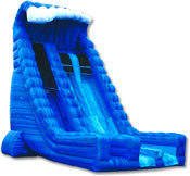 Blue Crush Slide (DRY ONLY!)