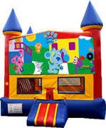 Blues Clues Castle