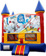 Cat in the Hat Castle