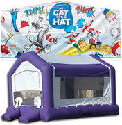 Cat in the Hat Teen Jump