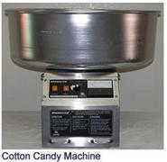 Food Machine - Cotton Candy