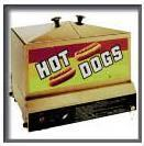Food Machine - Hot Dog