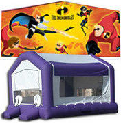 Incredibles Teen Jump