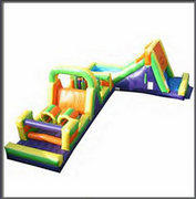 L-Shaped Play Center