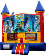 Looney Tunes Castle