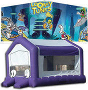 Looney Tunes Teen Jump