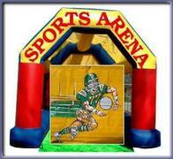 Sports Arena - Football