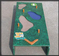 Table Top Golf