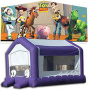 Toy Story Teen Jump