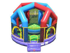 3-in-1 Joust Arena