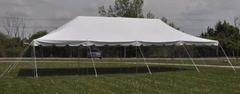 20' X 30' Canopy ALL DAY (8 Hours)