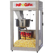 Popcorn 16oz Machine