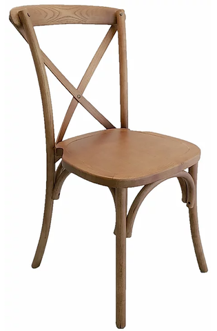 Farmhouse Crossback Chair