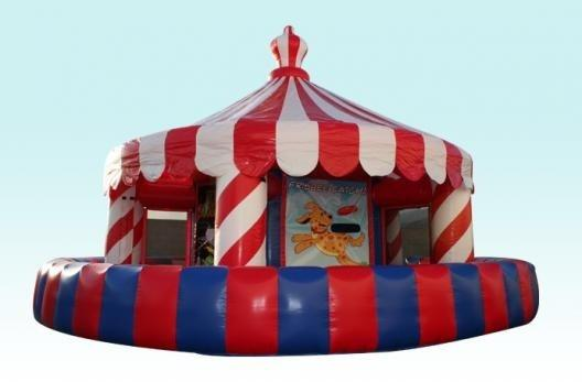 Carnival Tent 5 Game Combo
