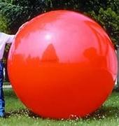 The MEGA Ball