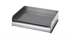 "GRIDDLE ADD ON - for the 48"" Crown Verity BBQ"