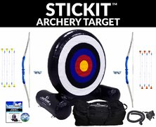 Stick it Archery Game
