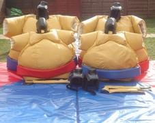 Sumo Suit Add On