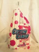 Cotton Candy Bags Supply Kit