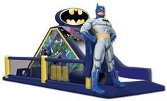 Batman Obstacle Party
