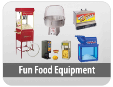 Fun Food Equipment