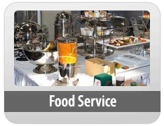 Food Service/Catering Equipment