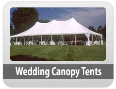 Wedding Canopy Tents