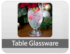 Table Glassware
