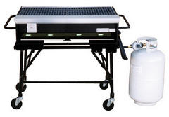 Propane Griddle 36