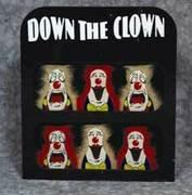 Down The Clown