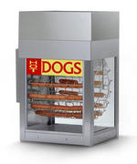 Hot Dog Rotisserie