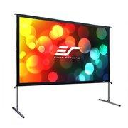 135'' Diagonal 16:9 Projection Screen