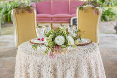 Table & Chair Linens