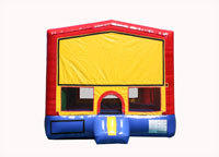 BF - A Regular Bounce House - BOU-50