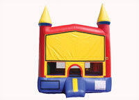 BF - A Bounce House Castle - BOU-60
