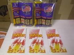 PopCorn supplies 100 servings
