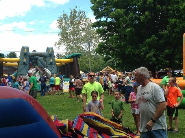 Ny Bounce House Bounce House Rentals And Slides For